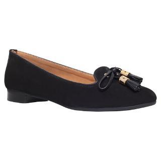 Buy Carvela Comfort Cat Flat Tasseled Loafers Online at johnlewis.com
