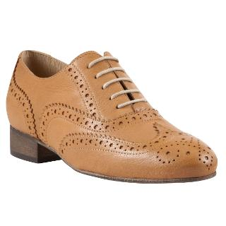 Buy John Lewis Poppy Leather Brogues Online at johnlewis.com
