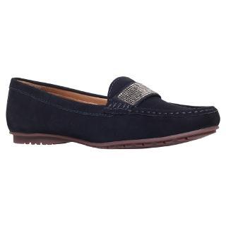 Buy Carvela Claudia Nubuck Loafer Shoes Online at johnlewis.com