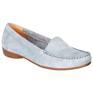 Buy Gabor Columbia Nubuck Loafers Online at johnlewis.com
