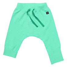 Buy Polarn O. Pyret Baby Cotton Joggers Online at johnlewis.com