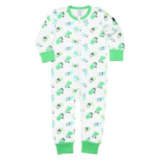 Buy Polarn O. Pyret Children's Printed Sleepsuit Online at johnlewis.com