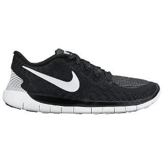 Buy Nike Free 5.0 Running Trainers Online at johnlewis.com