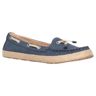 Buy UGG Chivon Nubuck Loafers Online at johnlewis.com