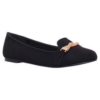 Buy Carvela Marlow Flat Heeled Loafers Online at johnlewis.com