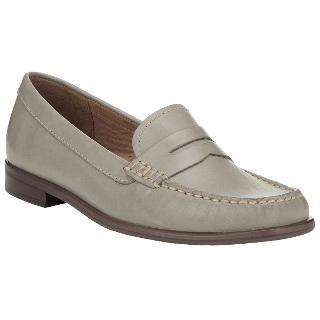 Buy John Lewis Penny Flat Loafers Online at johnlewis.com