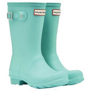 Buy Hunter Children's Original Wellington Boots Online at johnlewis.com