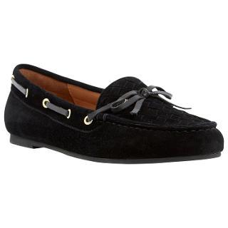 Buy Dune Glorius Suede Boat Shoes Online at johnlewis.com