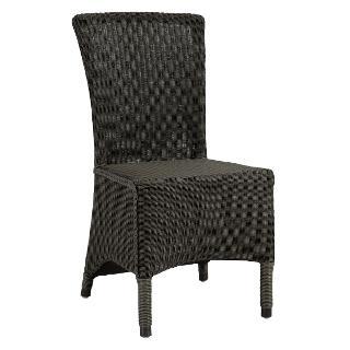 Buy Neptune Havana Lloyd Loom Dining Chair Online at johnlewis.com