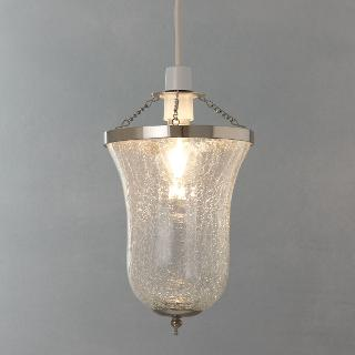 Buy John Lewis Easy-to-fit Elora Lantern Online at johnlewis.com