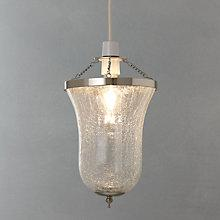 Buy John Lewis Easy-to-fit Elora Lantern Online at johnlewis.com