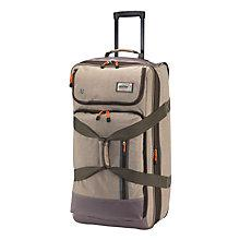 Buy Antler New Urbanite II Upright Trolley Bag, Stone Online at johnlewis.com