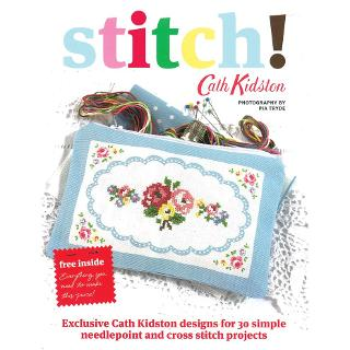 Buy Cath Kidston Stitch! Online at johnlewis.com