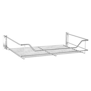 Buy John Lewis Wireware Shelf Basket, Deep Online at johnlewis.com