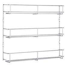 Buy Wireware Spice Rack, 3 Tier Online at johnlewis.com