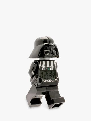 Buy LEGO Star Wars Darth Vader Alarm Clock Online at johnlewis.com