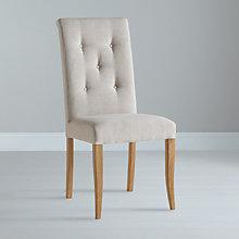 Buy John Lewis Claremont Upholstered Dining Chair Online at johnlewis.com