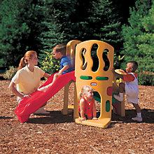 Buy Little Tikes Hide and Slide Climber Online at johnlewis.com