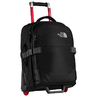 Buy The North Face Overhead Bag, TNF Black Online at johnlewis.com