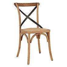 Buy John Lewis Sentinel Dining Chair Online at johnlewis.com
