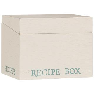 Buy East of India Recipe Box Online at johnlewis.com