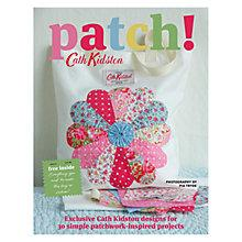 Buy Cath Kidston Patch! Book Online at johnlewis.com
