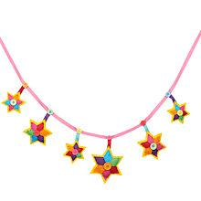 Buy Paper String Sew Your Own Star Garland Online at johnlewis.com