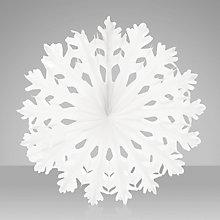 Buy Snowflake, Snow White Online at johnlewis.com