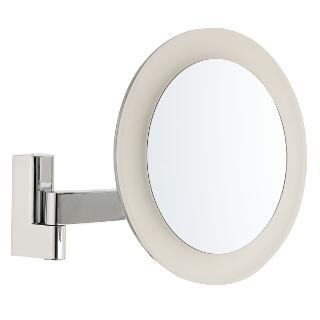 Buy ASTRO Niimi Wall Mirror LED Bathroom Light Online at johnlewis.com