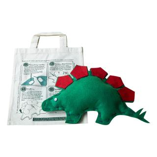 Buy Buttonbag Dinosaur Kit Online at johnlewis.com