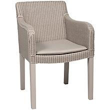 Buy Neptune Antigua Armchair, Pale Stone Online at johnlewis.com