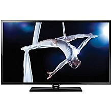 "Buy Samsung UE32F5000 LED HD 1080p TV, 32"" with Freeview HD Online at johnlewis.com"