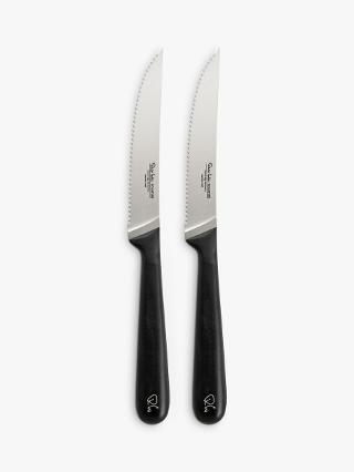 Buy Robert Welch Signature Steak Knives, Set of 2 Online at johnlewis.com