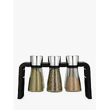 Buy Cole & Mason 6 Jar Spice Rack Online at johnlewis.com