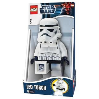 Buy LEGO Star Wars Stormtrooper LED Torch Online at johnlewis.com