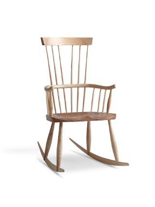 Buy Sitting Firm for John Lewis Melbury Rocking Chair Online at johnlewis.com