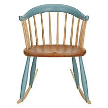 Buy Sitting Firm for John Lewis Glenmore Rocking Chair Online at johnlewis.com