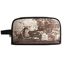 Buy Tender Love & Carry Retro Rogue Wash Bag, Scooter Online at johnlewis.com