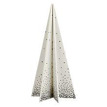 Buy John Lewis Pyramid Wooden Christmas Tree Online at johnlewis.com