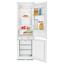 Buy Indesit INCB31AAUK Integrated Fridge Freezer, A+ Energy Rating, 54cm Wide Online at johnlewis.com