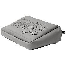 Buy Bosign Tabletpillow Hitech iPad and Tablet Rest, Black Online at johnlewis.com