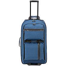 Buy Antler New Urbanite II Double Decker 2-Wheel Bag, Navy Online at johnlewis.com