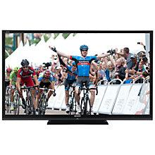 "Buy Sharp LC-80LE657 LED HD 1080p, 3D Smart TV, 80"" with Freeview HD Online at johnlewis.com"