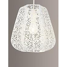 Buy John Lewis Easy-to-fit Rosanna Ceiling Pendant Shade Online at johnlewis.com