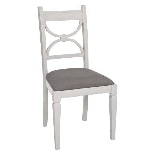 Buy John Lewis Amelie Upholstered Dining Chair Online at johnlewis.com