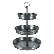 Buy John Lewis Tiered Serving Stand Online at johnlewis.com