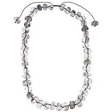 Buy Lola Rose Bryson Smooth Bead Necklace Online at johnlewis.com