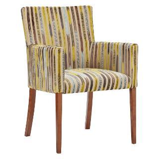 Buy John Lewis Helene Dining Chair, Kandinsky Aqua Online at johnlewis.com