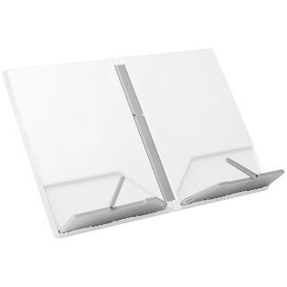 Buy Joseph Joseph CookBook Stand, White Online at johnlewis.com