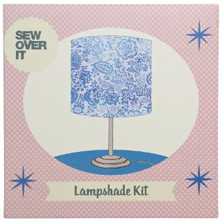 Buy Sew Over It Lampshade Kit Online at johnlewis.com